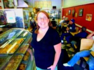 Neida's Bakery