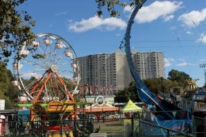 park carnival