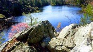 pelton rocks november