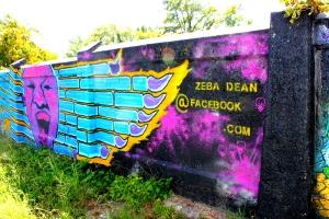 zeba dean