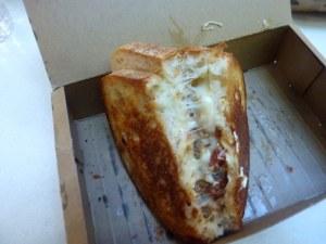 Melt sandwich